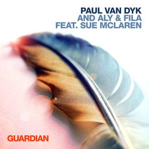 Paul van Dyk And Aly & Fila Feat. Sue McLaren