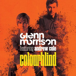 Glen Morrison Featuring Andrew Cole