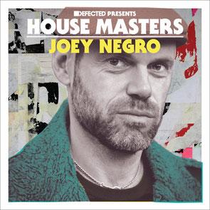 House Masters Joey Negro