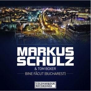 Markus Schulz & Tom Boxer