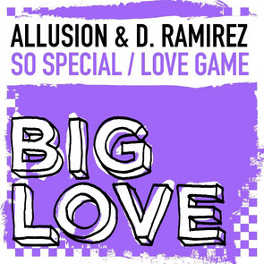 Allusion & D. Ramirez