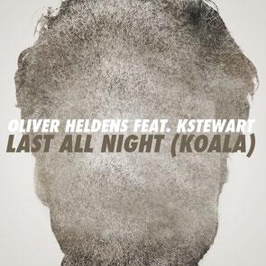 Oliver Heldens Feat. KStewart