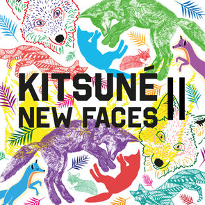'Kitsuné New Faces II'