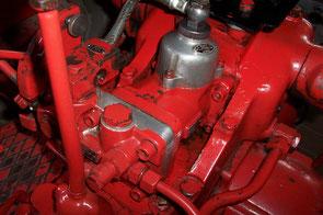 Hydraulik-Steuergerät Bosch