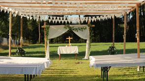 Vorbereitungen zur Hochzeit sind aufwendig und essentiell!