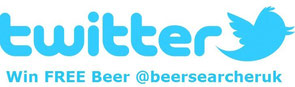 Beer Searcher Twitter Competition