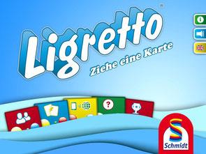 Im Test: Unsere Rezension zur App von Ligretto