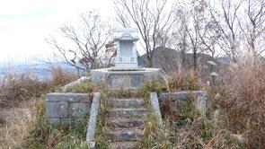 足尾神社奥宮(茨城県)復興基金協賛   (¥100,000)