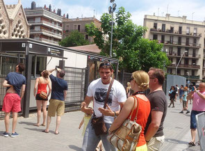Барселона-экскурс - ваши гиды в Барселоне