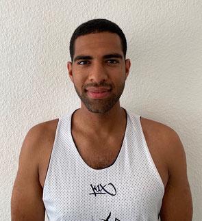 """Marc Jason """"MJ"""" Ossai möchte sich beim VfL Stade auf höherem Niveau beweisen."""