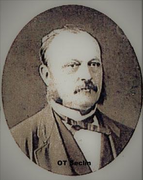 Le fondateur : Claude Guillemaud (1827-1888)