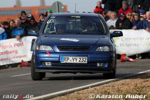 Foto: rally3.de - Karsten Huber