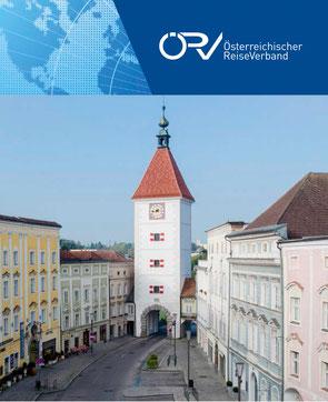 Livereportage: Frühjahrstagung des Österreichischen ReiseVerbandes, 5.5..2017