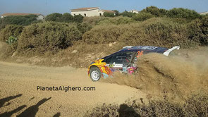 Rally Alghero