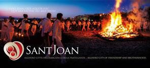 Festa di San Giovanni (FOCS DE SANT JOAN)