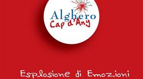 Capodanno ad Alghero (CAP D'ANY)