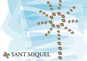 SANT MIQUEL:  E' una festa dedicata al Santo Patrono Alghero