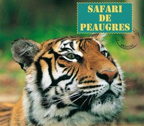 A 20 mn le Safari de Peaugres   4 continents sur 80 hectares : un voyage au plus profond de la vie animale. Bienvenue dans le plus grand parc animalier de Rhône Alpes ! À pied, en bus, en voiture, votre parc vous offre tous les modes d'évasion.
