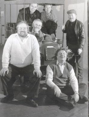 Foto aus den 70ern