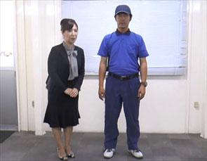田巻マナー講師が身だしなみのチェックポイントを解説
