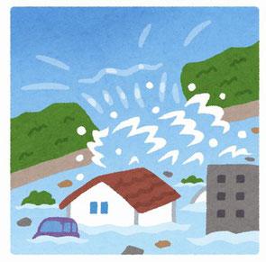 令和元年東日本台風19号