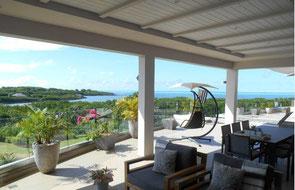 revente penthouse VUE MER de luxe et de prestige à l'île Maurice