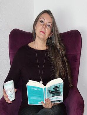Monika Mansour, Autorin, Krimi, Luzern