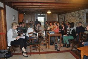 Séminaire Club tourisme durable des Ardennes
