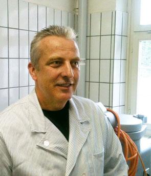 Ueli Wintsch Metzger