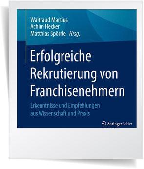 Waltraud Martius, Achim Hecker, Matthias Spörrle