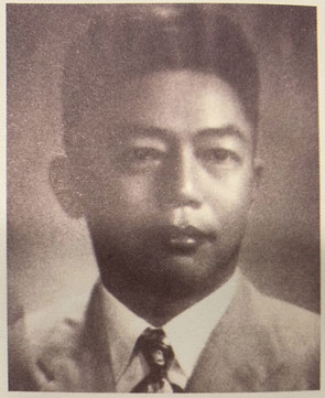 Chang Pao Cun 张宝存 (photo provided by Charles Zhang)