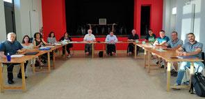 Conseil Municipal de Néronde 2014/2020