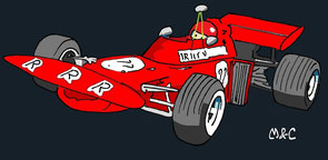 Skip Barber by Muneta & Cerracín