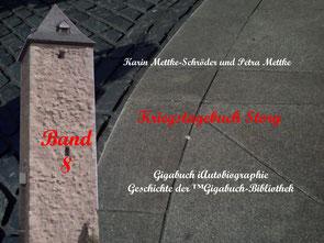 Petra Mettke und  Karin Mettke-Schröder/™Gigabuch-Bibliothek/iAutobiographie Band 8