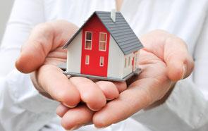 Immobilien und Vorsorge gehören bei Swiss Life eng zusammen.