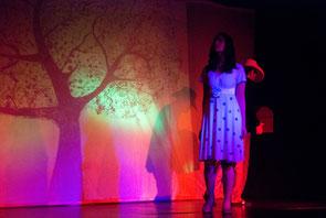 """Frágil"" en el festival de teatro de Bogota"