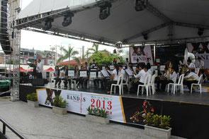 XXI concurso nacional de bandas Pedro Ignacio Castro Perilla