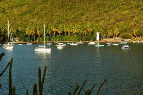 Anse à la Barque - Guadeloupe