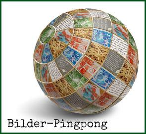 Logo Bilder-Pingpong