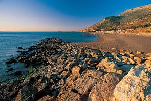 Seleukia Pieria antiker Hafen