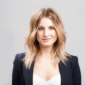 Nathalie van Gent Zangeres Presentatrice