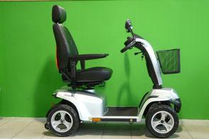 Mobilis Elektroscooter M84