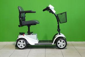Mobilis Elektroscooter M34