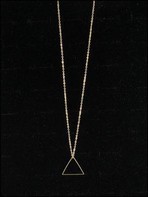 GKET-004 Kleines Dreieck