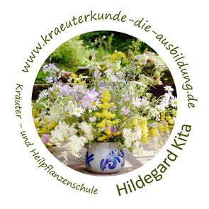 Heilpflanzenschule Hildegard