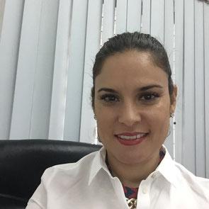 Patricia Liliana Casados Garcia