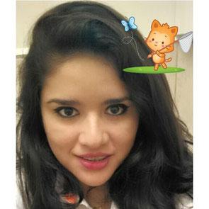 Maria Guadalupe Trejo Rodriguez