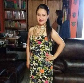 Brenda Berenice Gasca Oliva