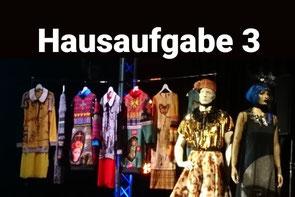 Impro Improtheater Berlin Klubbekanntschaften Hausaufgaben