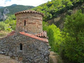 Kapelle - Agios Andreas